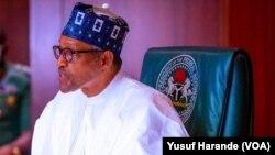Déception après la sortie du président Buhari