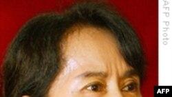 «Закрытое» правосудие бирманской хунты