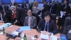 2011-10-15 粵語新聞: G20集團財長匯聚巴黎試圖解決歐債危機