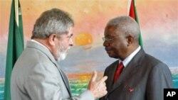 Moçambique e o Papel das Economias Emergentes