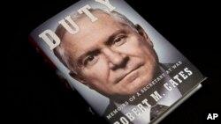 Las memorias de Robert Gates, exsecretario de Defensa, han generado gran controversia.