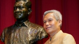 Laos Missing Activist