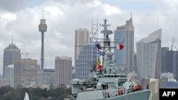 Trung Quốc dự định mở rộng hạm đội trinh sát hải quân để bảo vệ các lợi ích về hàng hải