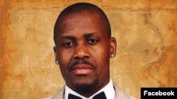 Brigadeiro 10 Pacotes, rapper e activista de Angola