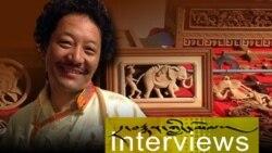 Sampa Lhundup, Master Woodcarver