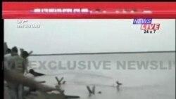 2012-05-01 粵語新聞: 印度渡輪傾覆103人遇難多人失蹤