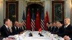 Các cuộc đàm phán thương mại giữa Mỹ và Trung Quốc đang có những tiến triển tốt, theo văn phòng Đại diện Thương mại Hoa Kỳ.
