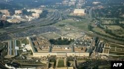Здание министерства обороны США (архивное фото)