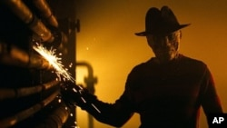 Jackie Earle Haley as Freddy Krueger in 'A Nightmare on Elm Street'