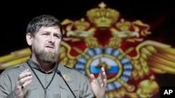 Russia Chechnya Kadyrov