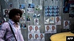 Kinshasa, Dez. 18, 2018.