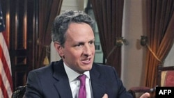 ABŞ-ın maliyyə naziri Çini iqtisadi islahatlara çağırıb