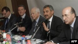 Представители PepsiCo и «Вимм-Билль-Данн»
