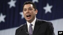 El representante republicano por el estado de Utah, Jason Chaffetz ha sido blanco del Servicio Secreto.