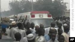 Alhaji Muhammadu Abubakar Rimi Ya Rasu