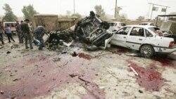 ۲۷ کشته در انفجارهای مرگبار عراق