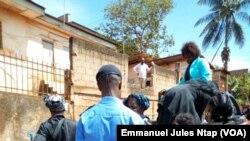 La police camerounaise accuse un détenu d'avoir usurpé l'identité de présidents africains