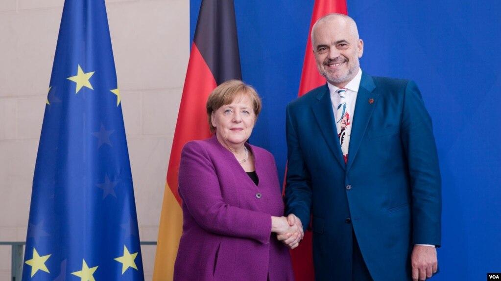 Rama: Tani më optimist se para nisjes për në Berlin