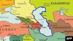Xəzər regionu