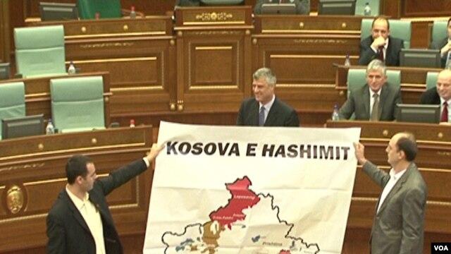 Ndërpritet raportimi mbi bisedimet Kosovë-Serbi