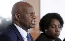 Zimbabwe Seeks Public's Help To End Poverty
