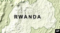 Urwanda kw'ikarata