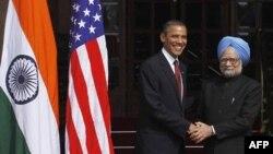 Президент Обама о партнерстве между США и Индией