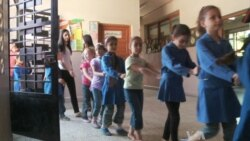 Damascus School Struggles to Carry On