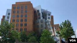 麻省理工學院計算機科學與人工智能實驗室。(資料照片)