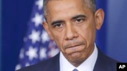 Tổng thống Obama chỉ trích phe Cộng hòa thúc đẩy cho 1 dự luật mà ông nói Thượng viện sẽ không chấp thuận và ông sẽ phủ quyết.