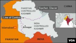 Jammu, Kashmir and Srinagar