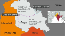Jammu, Kashmir and Srinagar