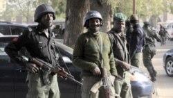حمله اسلامگرايان افراطی به يک زندان در نيجريه