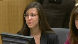 Jodi Arias (2013 photo)