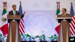 The Expanding U.S.-Mexico Cooperation