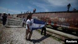 La migración centroamericana solo se puede evitar con planes de desarrollo.
