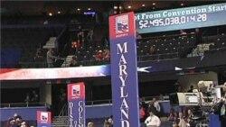 Patriotism, High Ideals Motivate Many Convention Delegates