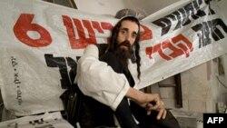 Кадр из фильма «Йоэль, Исраэль и пашкавилы»