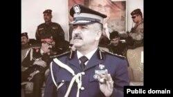Briagadier Kawa Ghareeb