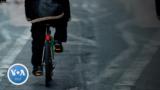 Cycling in Newyork