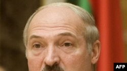 Александр Лукашенко встретился с Николаем Азаровым