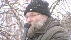 Митинг «Комитета 6 мая» в Петербурге