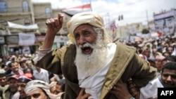Йемен: возможна отставка президента