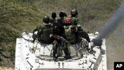 صومالیہ: سرکاری فوج اور باغیوں میں لڑائی ، 13 افراد ہلاک