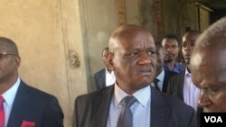 Chief Justice Malaba (Photo: Albert Ncube)