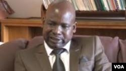 Prosecutor General Johannes Tomana.