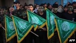 حماس از حمایت مستقیم تهران برخوردار است.