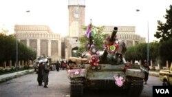مولوی قلم الدین به حیث رهبر حزب حرکت انقلاب اسلامی افغانستان، معرفی گردید.