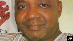 Mohammed Namadi Sambo