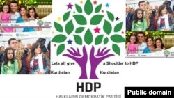 HDP.Selahattin Demirtaş